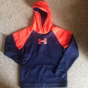 Under Armour Youth Hoodie